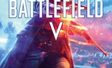 Battlefield V - Standard Edition - PC Download - Origin Code