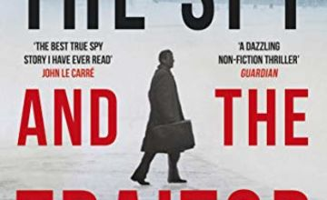 """Today only: """"The Spy and the Traitor"""" and more from 99p"""