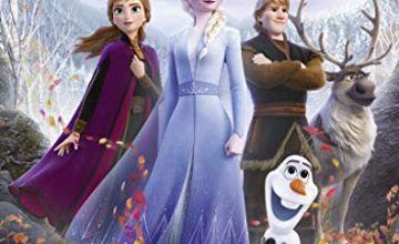 Disney Summer Offers: Save on DVD, Blu-ray, 3D & 4K UHD