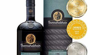 Bunnahabhain Stiuireadair Islay Single Malt Scotch Whisky 70cl