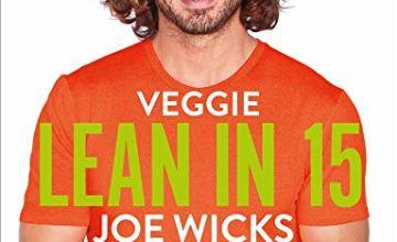50% off Joe Wicks