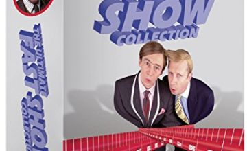 The Fast Show : Ultimate Collection (7 Disc BBC Box Set) [DVD]