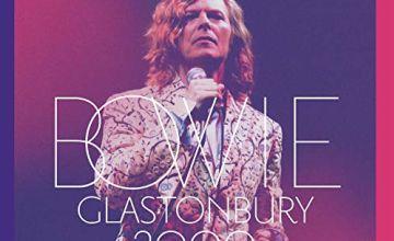 20% off Glastonbury Festival CDs and Vinyl