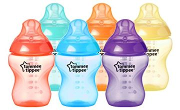 Save up to 15% off a range of products from Tommee Tippee and Gro