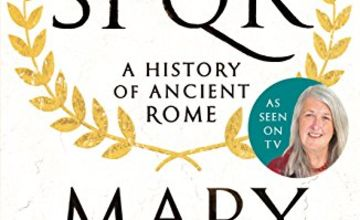 """Today only: """"SPQR"""" and more from 99p"""