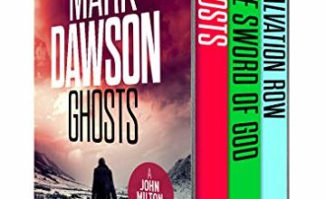 "Today only: ""The John Milton Series"" and more from 99p"