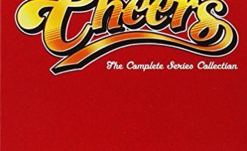 Cheers -  The Complete Seasons Box Set [DVD] [1982]