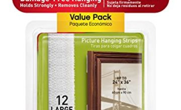 Up to 25% off Command Hanging Strips