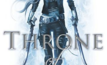 "Today only: ""Throne of Glass"" and more from 99p"