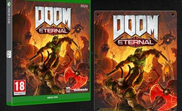 Save on DOOM Eternal