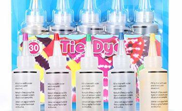 Ucradle Tie Dye Kit
