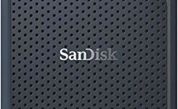 Up to 15% off SanDisk Memory & Storage