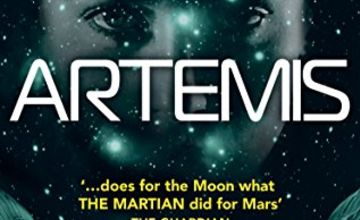 """Today only: """"Artemis"""" and more from 99p"""