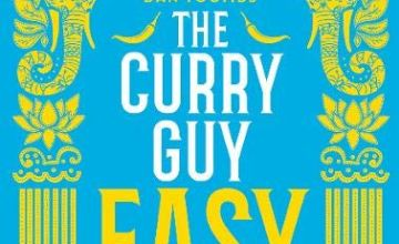 Save 25% off the Curry Guy and more