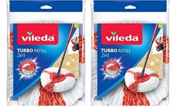 Up to 16% off Vileda Refills