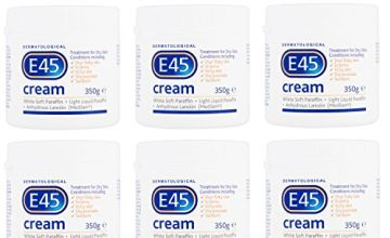 E45 Cream (6 Pack)