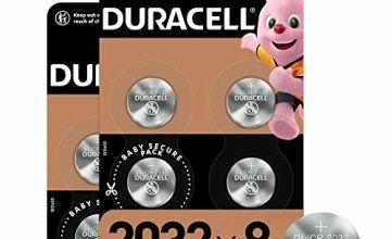 40% off Duracell batteries