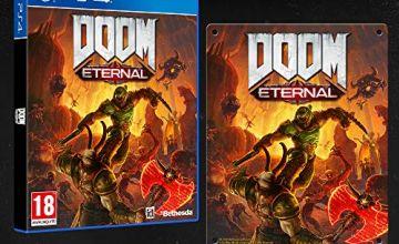 Save on DOOM Eternal