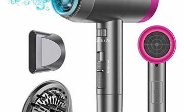 Newdora Professional Hair Dryer 1800W