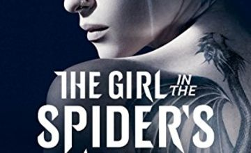 "Today only: ""The Girl in the Spider's Web"" and more from 99p"
