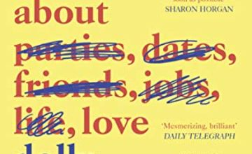 "Today only: ""Everything I Know About Love"" and more from 99p"