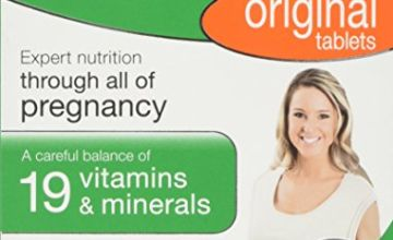 Save on Pregnacare Original, 90 Tablets and more