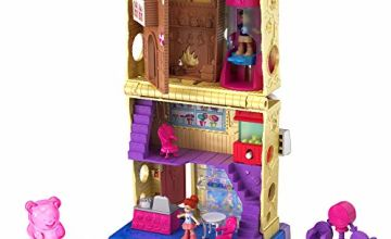 Up to 25% Off Fisher price, Mega, Hot Wheels and more