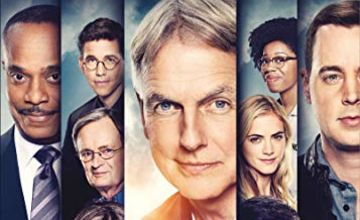 NCIS Season 16 [DVD] [2019]