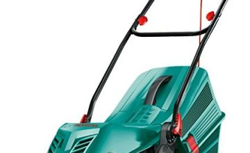 Over 20% off Bosch Rotak 36 R Electric Rotary Lawn Mower, Cutting Width 36 cm