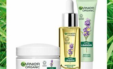 30% off Garnier Skin Care