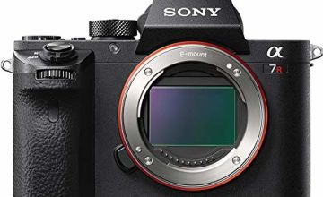 25% off Sony cameras and camcorders