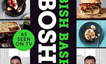 Save 50% off BISH BASH BOSH