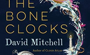 """Today only: """"The Bone Clocks"""" and more from 99p"""