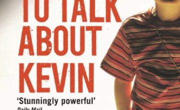 "Today only: ""We Need To Talk About Kevin"" and more from 99p"