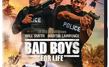 Save on Bad Boys For Life (2 Discs - 4K UHD & BD) [Blu-ray] [2020] [Region Free] and more