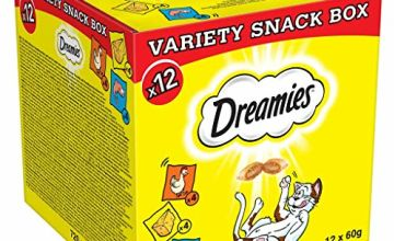 Up to 47% off Dreamies Cat Treats