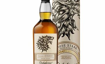 Save on Game of Thrones Whiskies