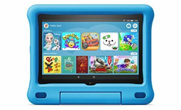 Save £35 on Fire HD 8 Kids Edition Tablet.