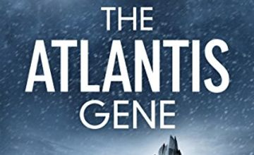 """Today only: """"The Atlantis Gene"""" and more from 99p"""