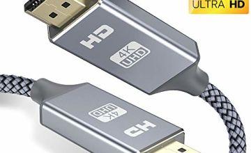 20% off HDMI Cable 5M HDMI Lead
