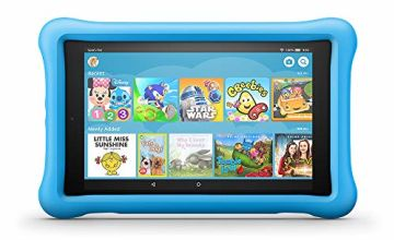 Save £65 on Fire HD 8 Kids Edition Tablet