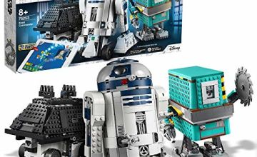 Save 30% on LEGO Technic, Star Wars and more