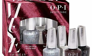 15% off OPI Infinite Shine collections
