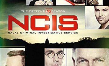 NCIS Season 15 [DVD] [2019]