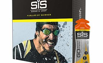 Up to 25% Off Science in Sport Go Isotonic Energy Gels