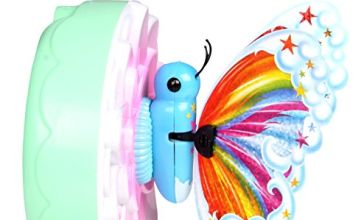 Little Live Pets Series 3 Butterflies Playset (Style may vary)