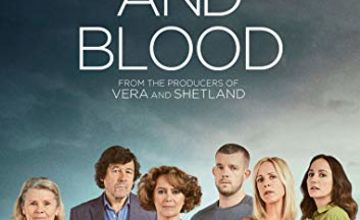 Save on Flesh & Blood [DVD] [2020] and more