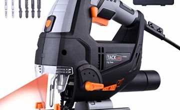 TACKLIFE 800W Jigsaw with Laser & LED