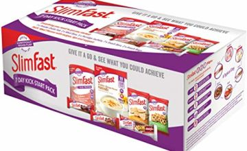 Up to 20% off SlimFast Starter Kits