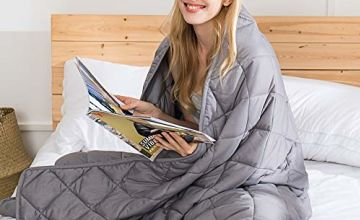 20% off Weighted Blankets